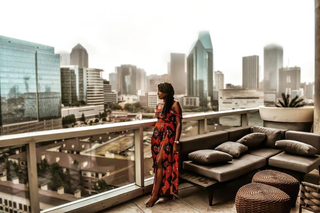 Dallas Luxury Hotel