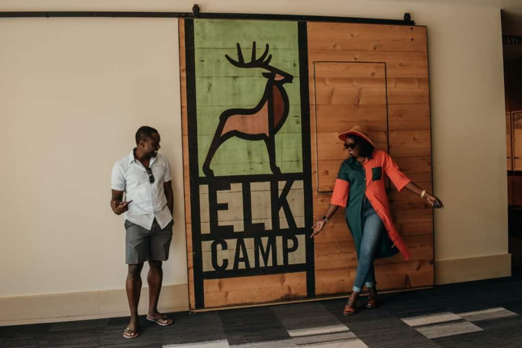 Elk Camp Snowmass Village