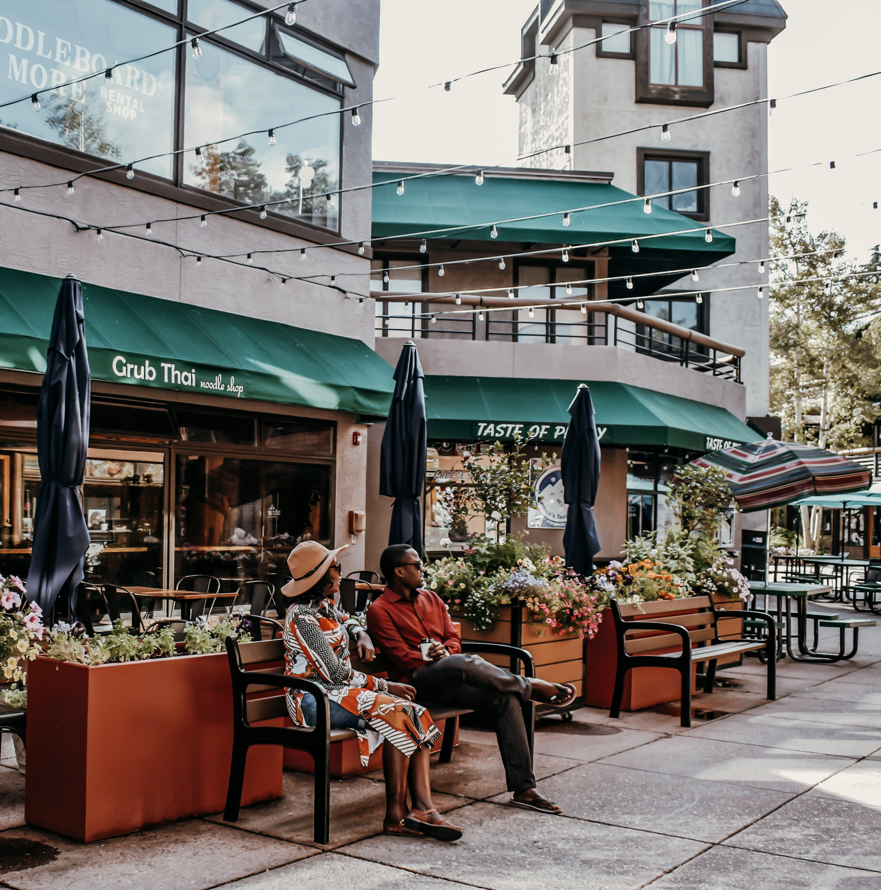 Where to eat in Snowmass Village